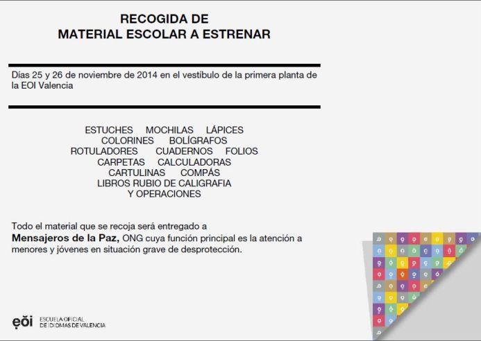 cartel_recogida_material