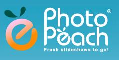 PhotoPeach-Logo