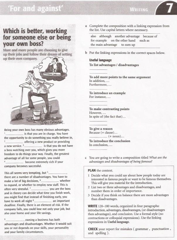 Engelsk FSA Essay: Social networking - Skolehjælpen.dk