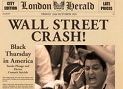 Wall-Street-Crash