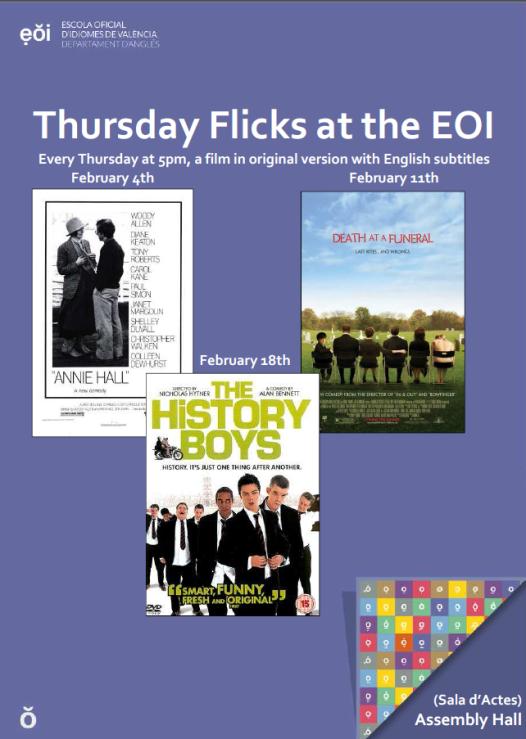 Thursday_Flicks_February