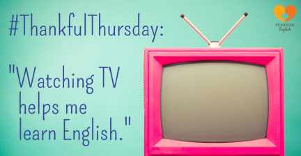 Watching-TV-helps-me-learn-English-Thankful-Thursday.png